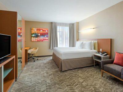 Springhill Suites Louisville