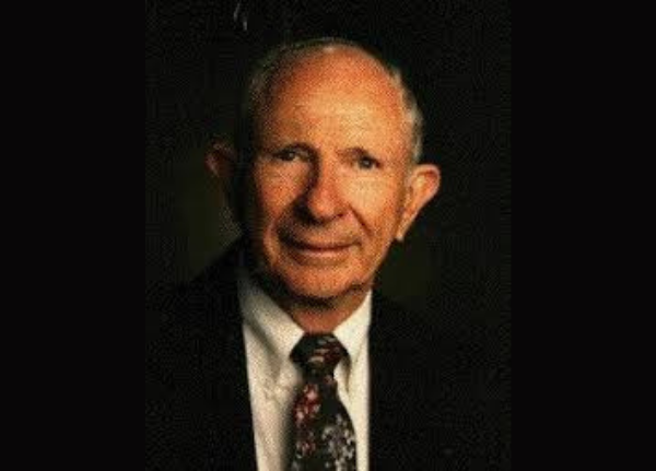 John Lounsbury